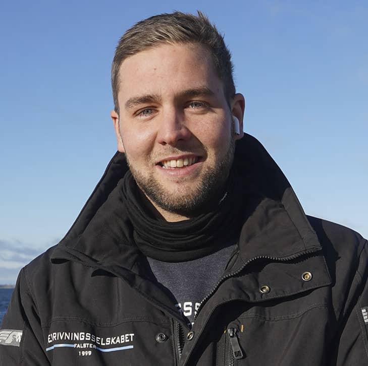 Niels Medarbejder NSSF